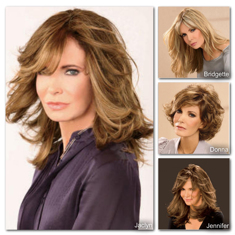 Jaclyn Smith Wigs…Angelic Style, Down-to-Earth Prices | Paula ...