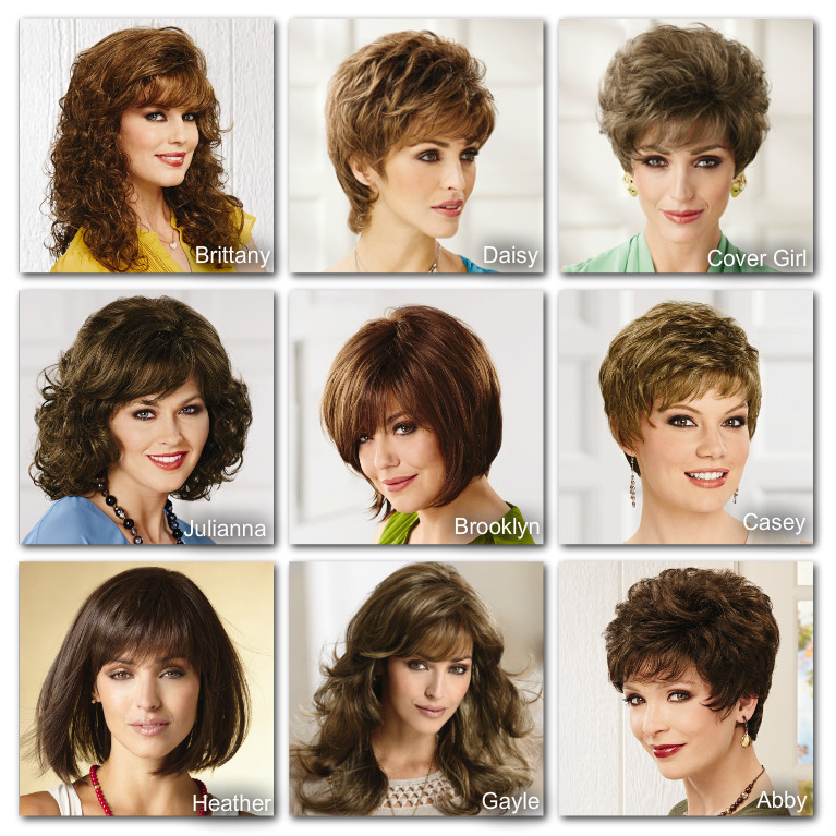 Paula Young Wig Color Chart Hairstyle Inspirations 2018